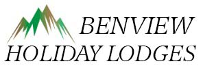 Benview Holiday Lodges Retina Logo