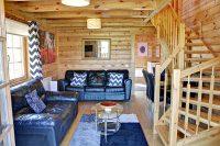 Luxury Lodges Scotland